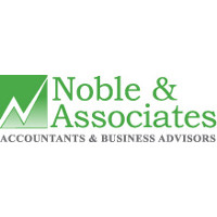 Noble & Associates Accountants & Business Advisors testimonial
